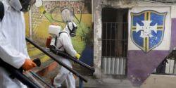 Brasil registra 11,25 mil casos de covid-19 e 483 mortes, em 24 horas
